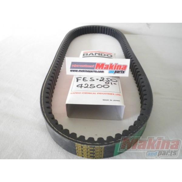 Dayco Aramid Drive Belt fits Honda FES 250 Foresight 1998-2000