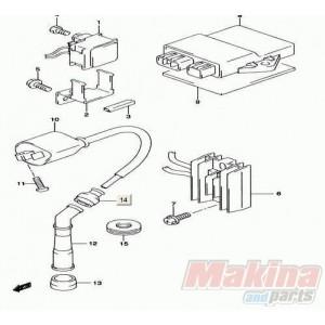 3280029f00 rectifier assy suzuki drz 400. Black Bedroom Furniture Sets. Home Design Ideas