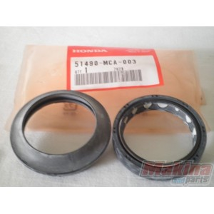 51490mca003 Fork Oil Seal Set Honda Honda Cbr 600rr