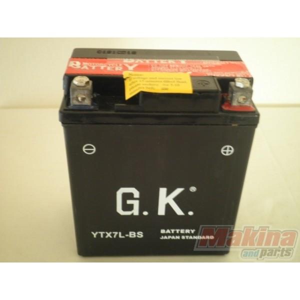 Battery Ytx7l Bs Honda Sh 125 150