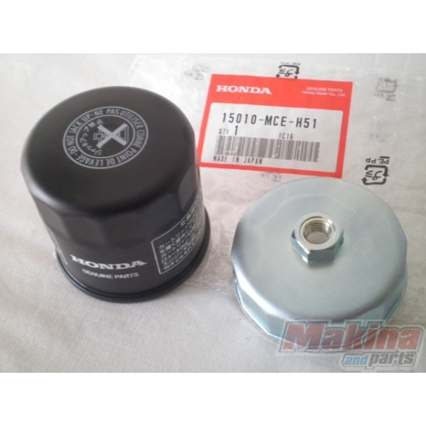 15010MCEH51 Oil Filter And Removal Tool Honda