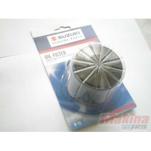 1651003G00X07 Suzuki Oil Filter V-Strom-GSXR-GSF-GSR