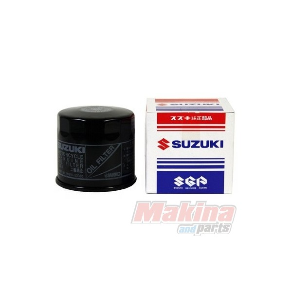 Suzuki Hayabusa Oil Filter
