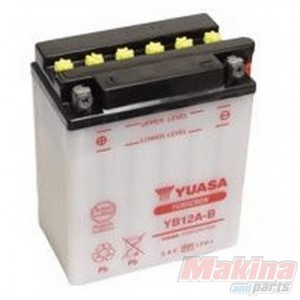 Yuasa Battery For  Suzuki Gsxr