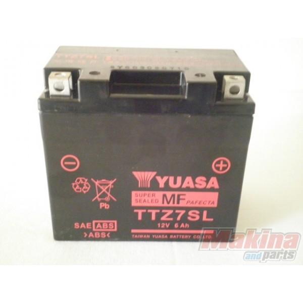 Yuasa Battery Ttz7 S Honda Cbr 1000rr