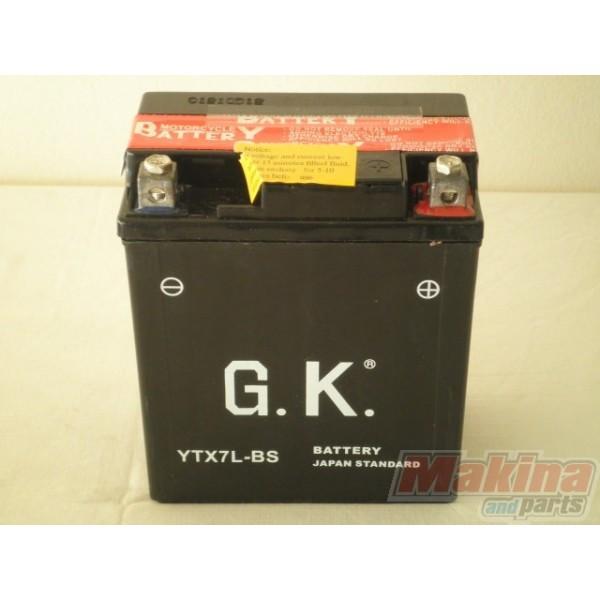 Best Battery For Kawasaki Klx