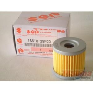 1651029F00 Oil Filter Suzuki DRZ-400