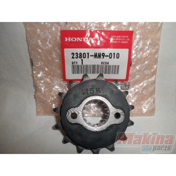 23801MM9010 Honda front sprocket XL-650/700V Transalp
