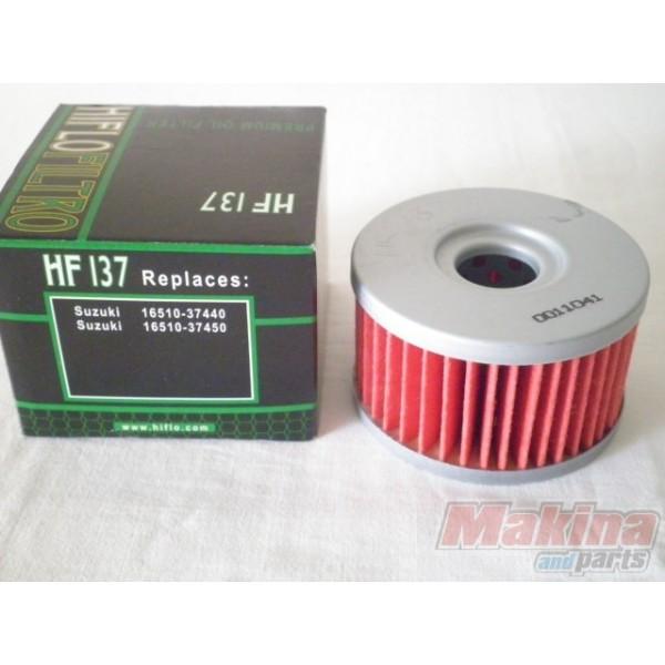 Suzuki Savage Oil Filter