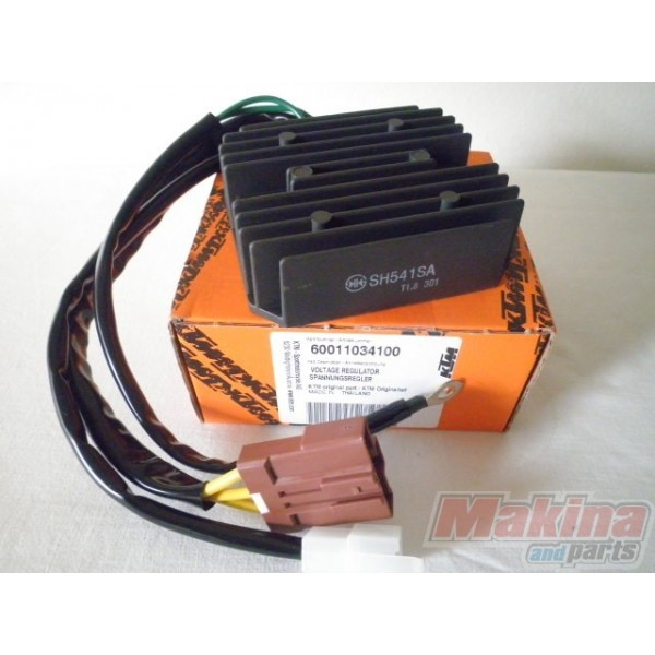 60011034100 Voltage Regulator Ktm Adventure 990