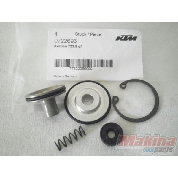 What Size Clutch O Ring For  Ktm  Sx