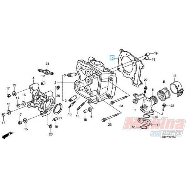 Holder Jet Needle 16165ha8003 besides Honda Civic Cruise Control System Wiring And Circuit also F  01 furthermore 1991 Honda Fourtrax 300 Trx300 Wire Harness Parts Best Oem Wire additionally 2006 Honda Rancher 350 Carburetor Diagram. on honda foreman 500 wiring diagram