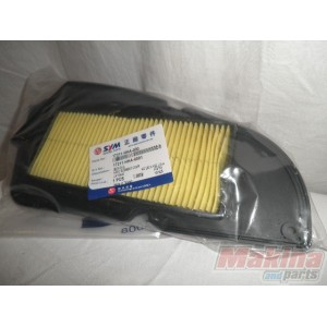 17211HHA000  Air Filter Sym HD-125/200