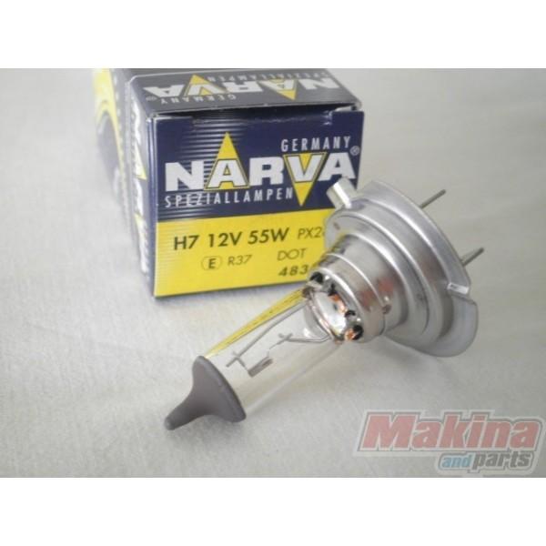 Suzuki Sx Headlight Bulb