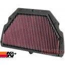 HA6099  K&N Air Filter Honda CBR-600F '99-'00