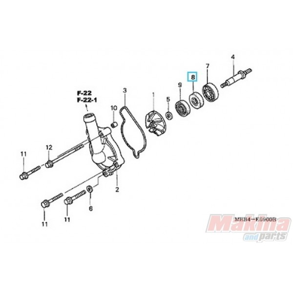 honda cr 125 wiring diagram