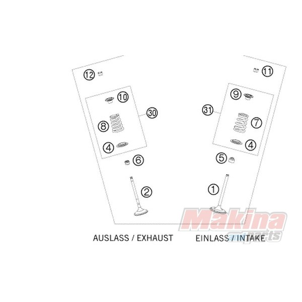 525 48600399 Oil Seal Ring Wp 48mm Ktm Exc Sx Lc4 Smr moreover Wiring Diagram For A 1999 Polaris Sportsman 335 likewise 2828 77310085044 Spindle Rear Wheel Ktm Exc Sx Sxf Exc250 Exc300 Exc450 Sx250 Sx125 Sxf250 Exc525 Sxf450 Axonas Ajonas Piso Troxoy as well 2003 Ktm 625 Sxc Wire Harness in addition Showthread. on 2010 ktm 525 exc