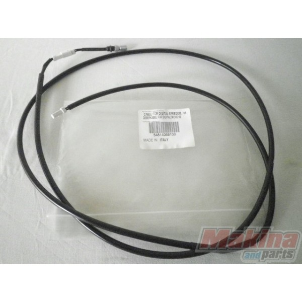 54814068100 Cable For Digital Speedometer Ktm Exc