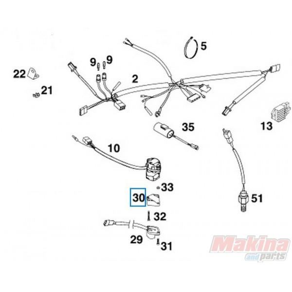ktm 250 exc wiring diagram diagrams