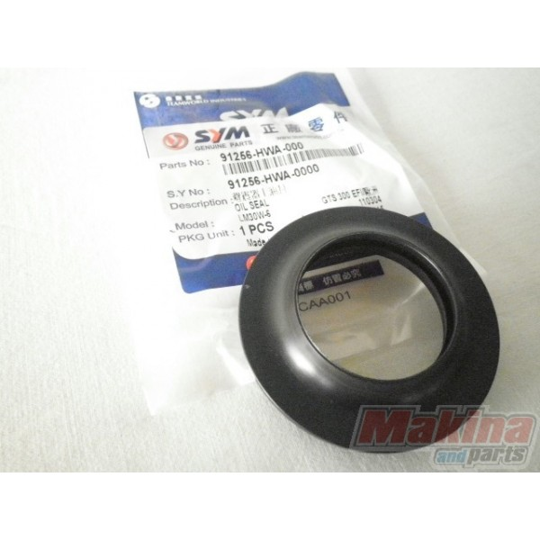 91256HWA000 Front Fork Dust Seal Sym GTS-250-300