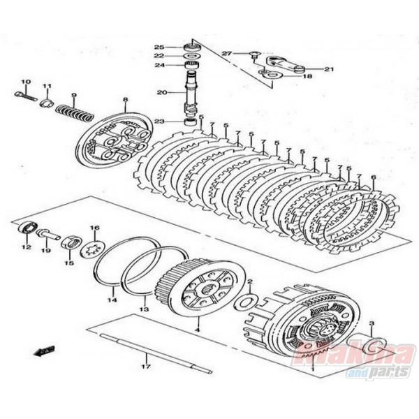 diagram 00 honda civic fuel tank