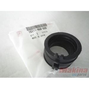 16211maw600 Insulator Carburetor Honda Xl 600 650v Transalp