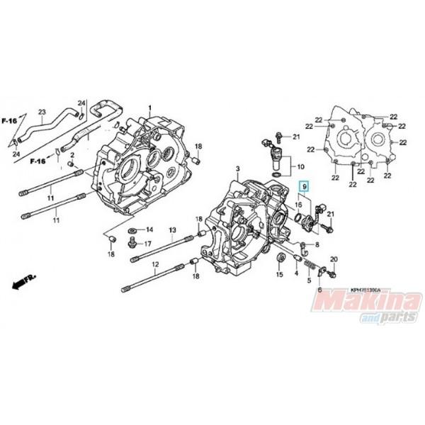 35750kph900 Switch Set Change Honda Anf