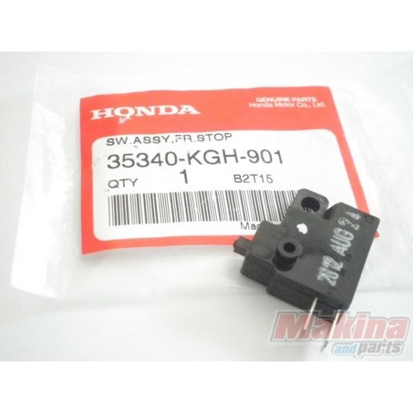 35340kgh901 Brake Light Switch Front Honda Anf