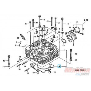 ktm 5 cylinder engine 3 7l engine wiring diagram
