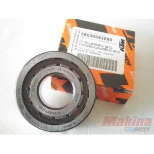 58030082000 Crankshaft Bearing KTM LC4-640