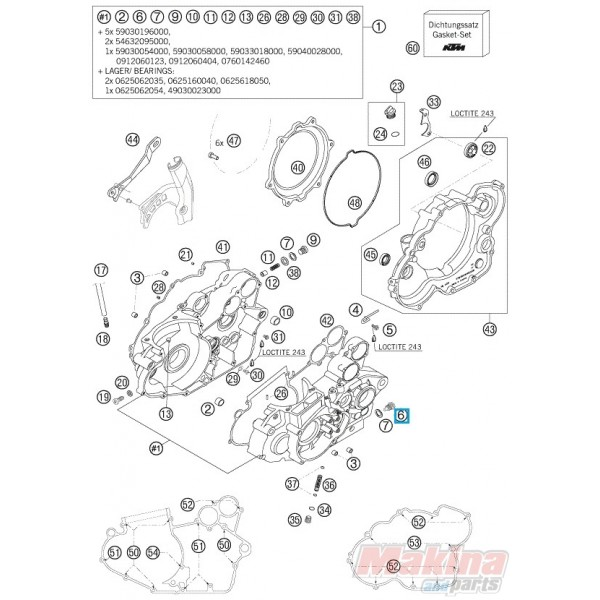 58030021100 oil drain plug w mag ktm exc 125 exc 250 exc 450 sx 125 sxf 250 sxf 450 lc4 640 duke 640 adventure 990 2008 ktm exc engine diagram ktm wiring diagram instructions ktm 250 exc wiring diagram at bakdesigns.co