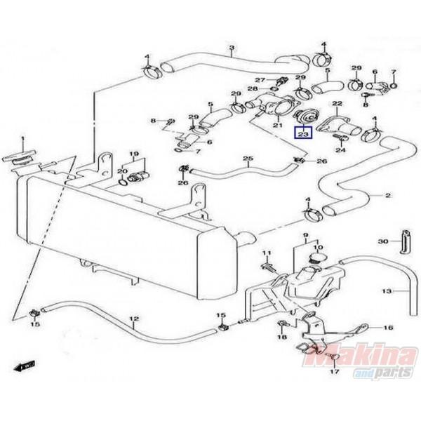 suzuki 650 v strom wiring diagram suzuki bandit wiring