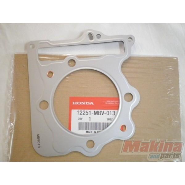 400 CC Honda XR 400 R2 2002 Copper Exhaust Gasket