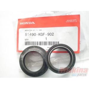 Fork Oil Seals for 2004 Honda SH 125-4