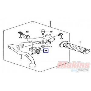5756005A10 Switch Assy  Clutch Suzuki DL-650 V-Strom '10-'11