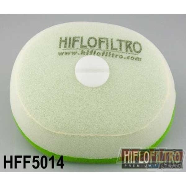 HFF5014 Hiflofiltro Dual Stage Air Filter KTM 640 Duke 1999 to 2006