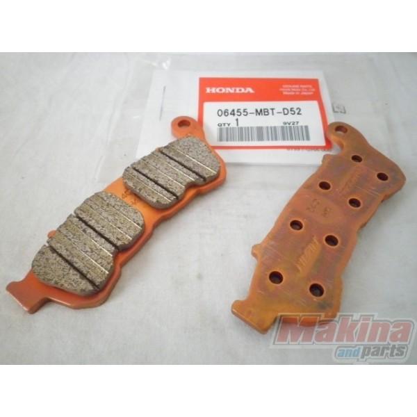 Makina Parts