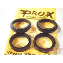 40-S435411  PROX Front Fork Seals & Wipers Set Suzuki DL-650-1000 V-Strom