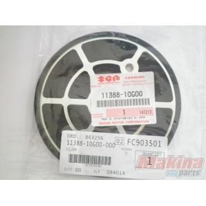 Suzuki 2005-2011 Burgman 650 Filter Belt Coo 11388-10G00 New Oem