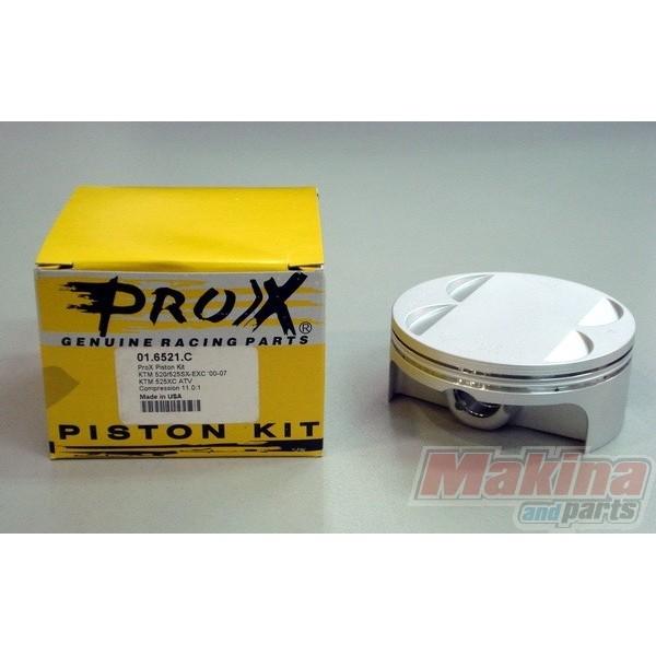 Prox Racing Parts 01.2706.A Piston Kit