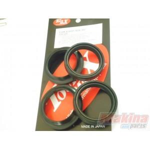 Fork Oil Seals  Honda  XRV 650 /& XRV 750 Africa Twin