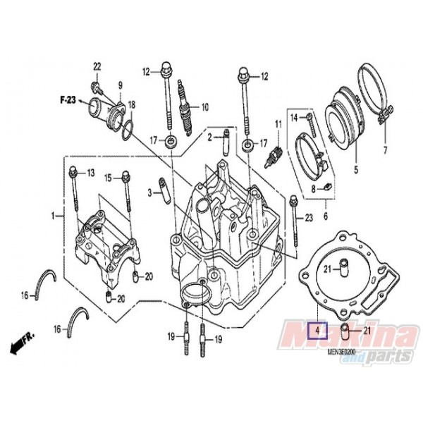 Viewtopic likewise Parts additionally 2005 Yamaha Dt125x Wiring Diagram also 95 Seadoo Wiring Diagram further Epc2. on honda vx 250