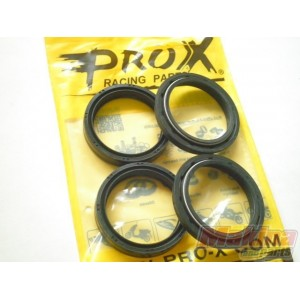 40-S46589 PROX Set Oil & Dust Seals Honda CR-125-250-500
