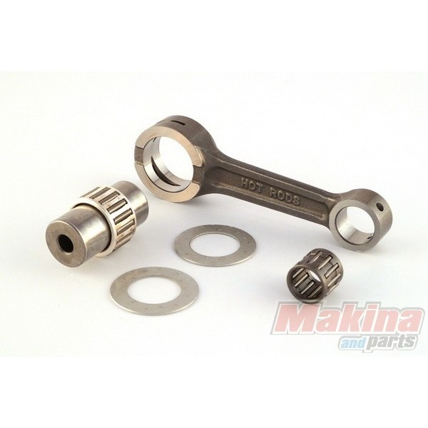 Hot Rods 8669 Motorcycle Connecting Rod Kit