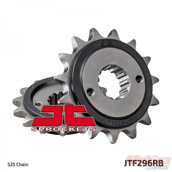 JT Front Sprocket 15T  for Honda XL