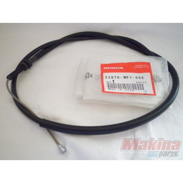 Clutch Cable For Honda XRV 750 Africa Twin 1993-2003