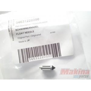 54631220000 Carburetor Float Needle KTM EXC-SX '98-'16