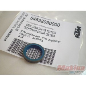 54632090000 Seal Ring Shift Lever KTM LC-4 640/Duke/Adventure/SM