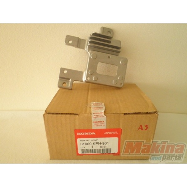 31600kph901 Honda Rectifier Assy Anf