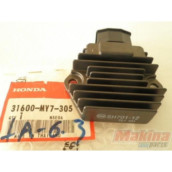 31600my7305 Honda Rectifier Assy Cbr